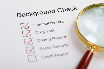 pre-employment background checks in nevada